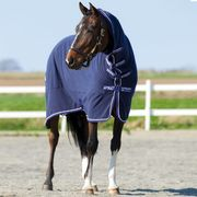 Fleece kaulakappaleella Horseware Amigo All in One Fleece (ACRK24)