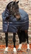350g Talliloimi kaulakappaleella Horseware Amigo Insulator All In One Heavy (ABRJ23)