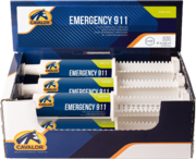 Cavalor Emergency 911 Tuubi laatikko 6 * 60 ml