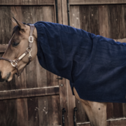 Kentucky Fleece Horse Scarf, Kaulaliina 52223