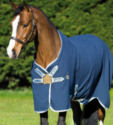 Horseware Rambo Helix Stable Sheet