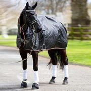 Sadeloimi Horseware Mack In Sack