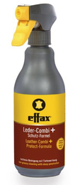 Effax Leather Combi Plus 500 ml nahkasaippua