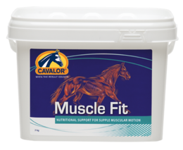 Cavalor Muscle Fit reunos