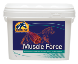 Cavalor Muscle Force 2 kg
