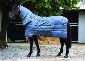 Horseware Amigo Insulator All In One Heavy tallitoppaloimi