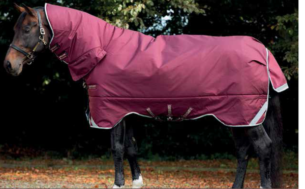 400g Ulkoloimi Horseware Rambo All In One (AAAP93)