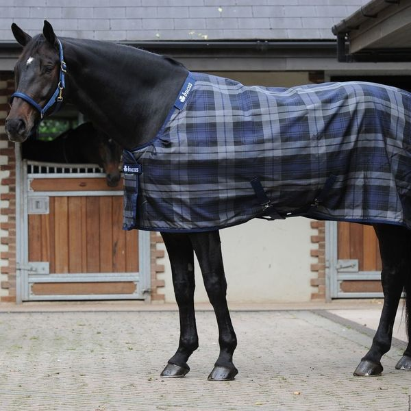 Bucas Celtig Stable Light Tartan