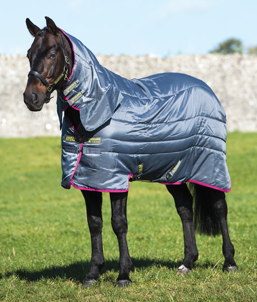 Horseware Amigo Insulator All In One medium