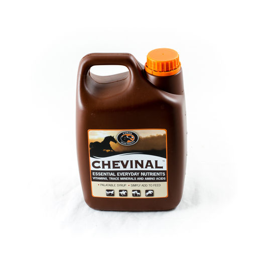 Chevinal Plus 2,5 L