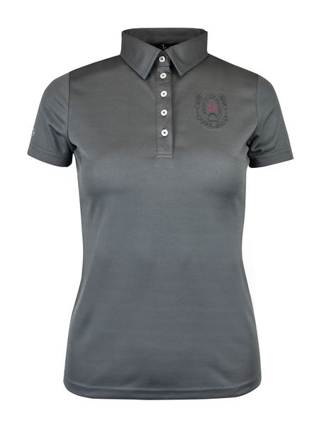 Pikeepaita IW Collection Polo Paris Dark Shadow