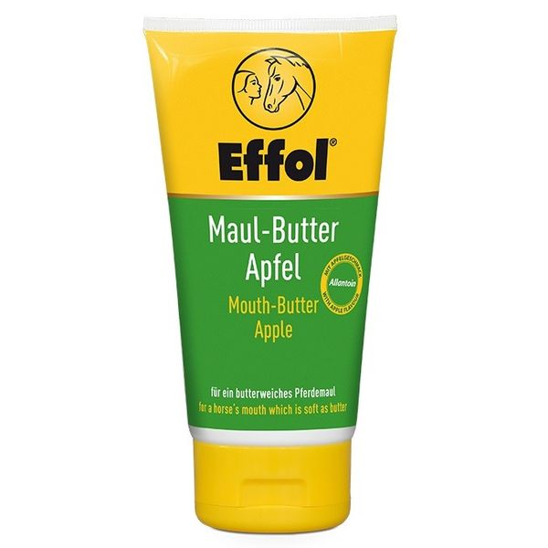 Effol Hoitovoide Mouth Butter 150ml Apple
