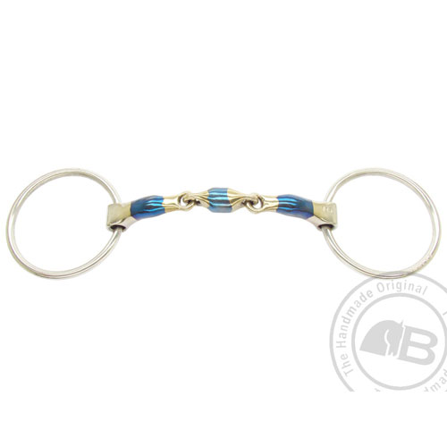 Bombers Loose ring Elliptical Lock Up 3-palakuolain