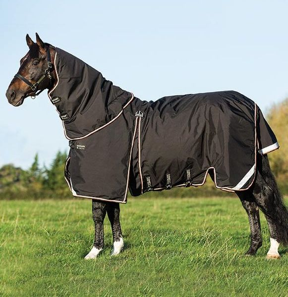Rambo 3in1 Ulkoloimi Horseware Optimo Turnout